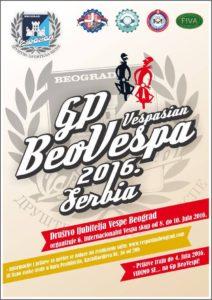 Beo Vespa 2016